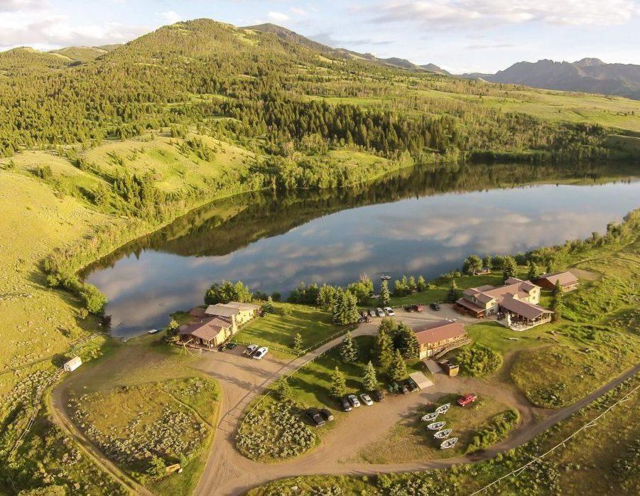 Montana Fly Fishing Lodge - Bozeman