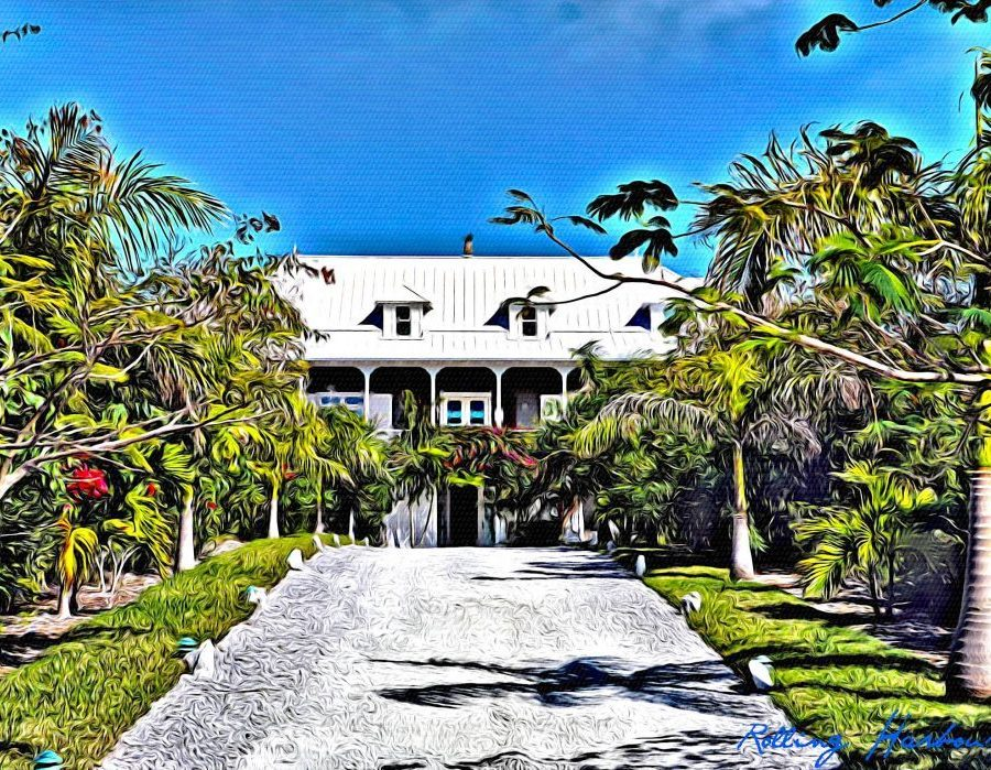 Bahamas Private Lodge - Abaco