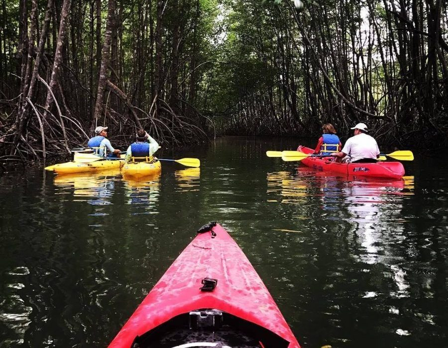 Costa Rica Adventure Lodge