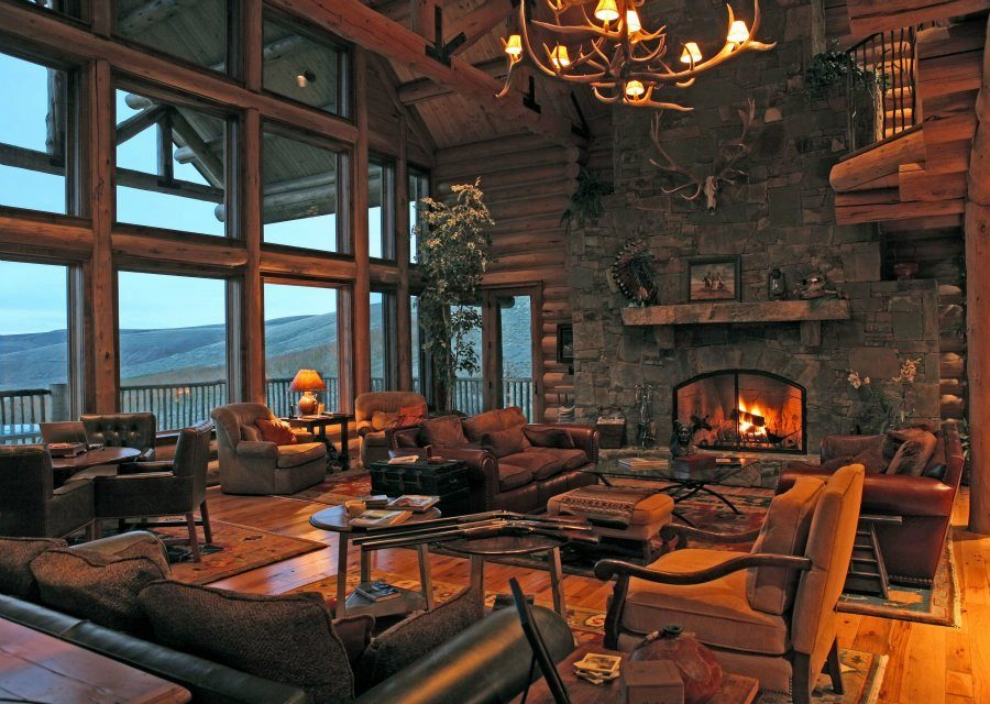 Oregon - Luxury Wingshooting Lodge