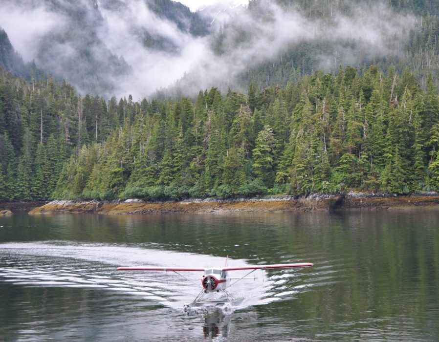 Alaska Adventure Vacation - Sitka
