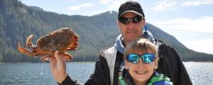 Alaska Adventure Vacation Sitka