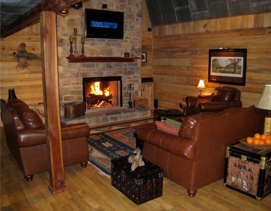 Alabama Quail Lodge - Davis Quail