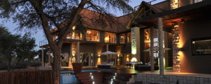South Africa Luxury Hunting NW