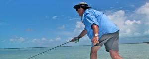 Bahamas Bonefishing - Andros Island