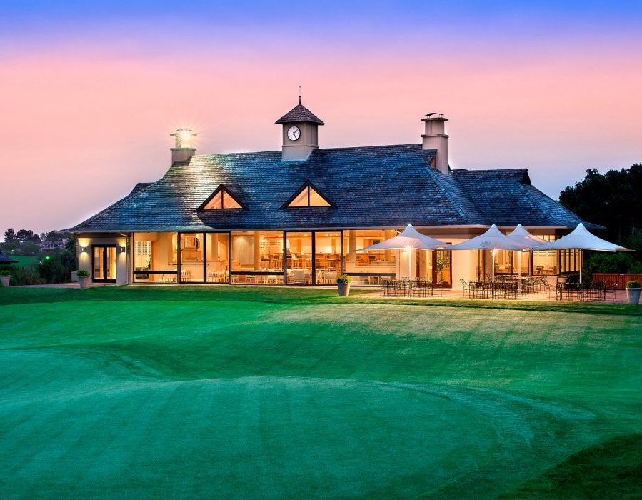 South Africa Golf Safari