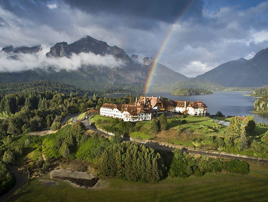 Argentina Patagonia Resort