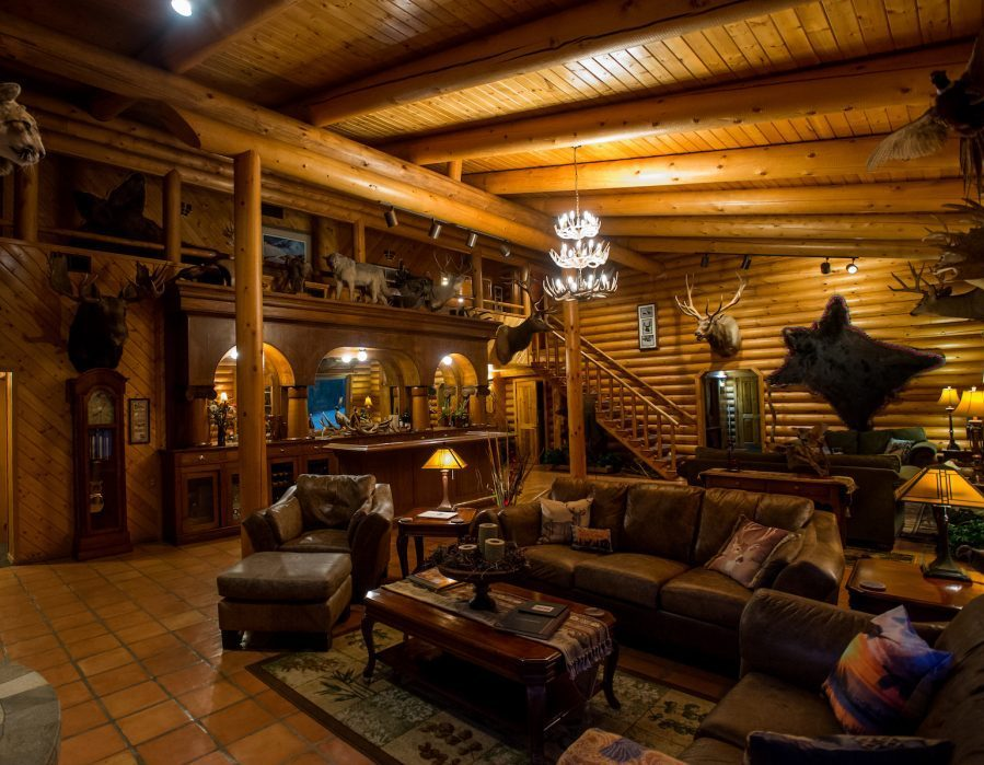 Idaho Wingshooting Lodge