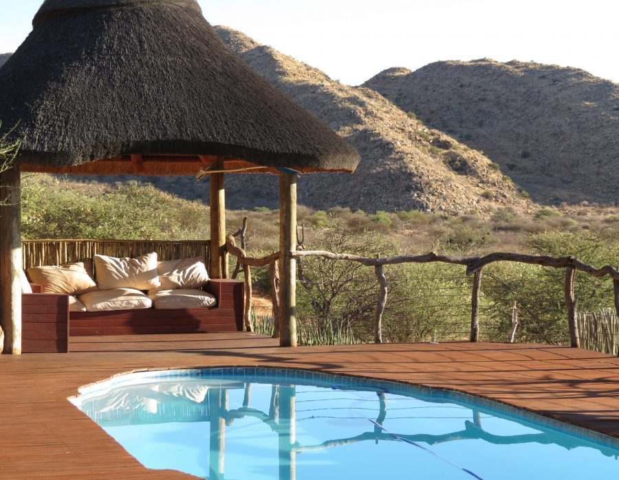 South Africa Hunting Safari - Northern Cape