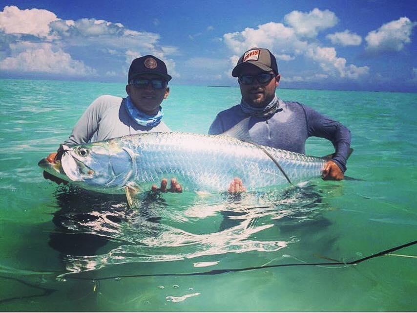 Belize Fishing Lodge