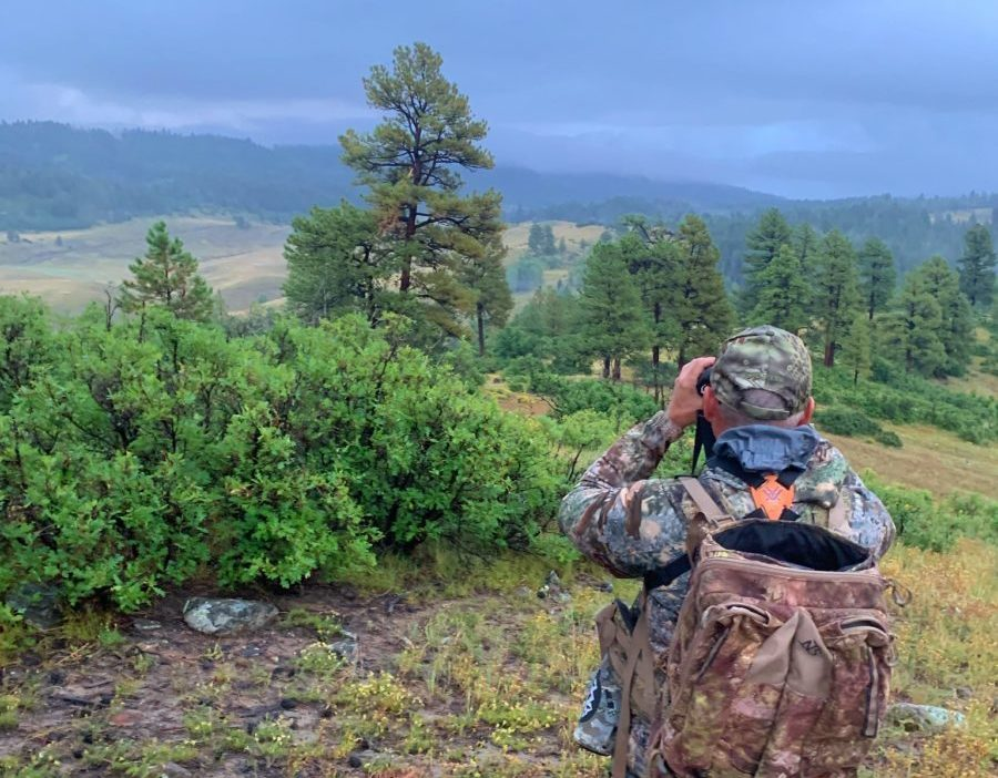 New Mexico Big Game Hunting Lodge