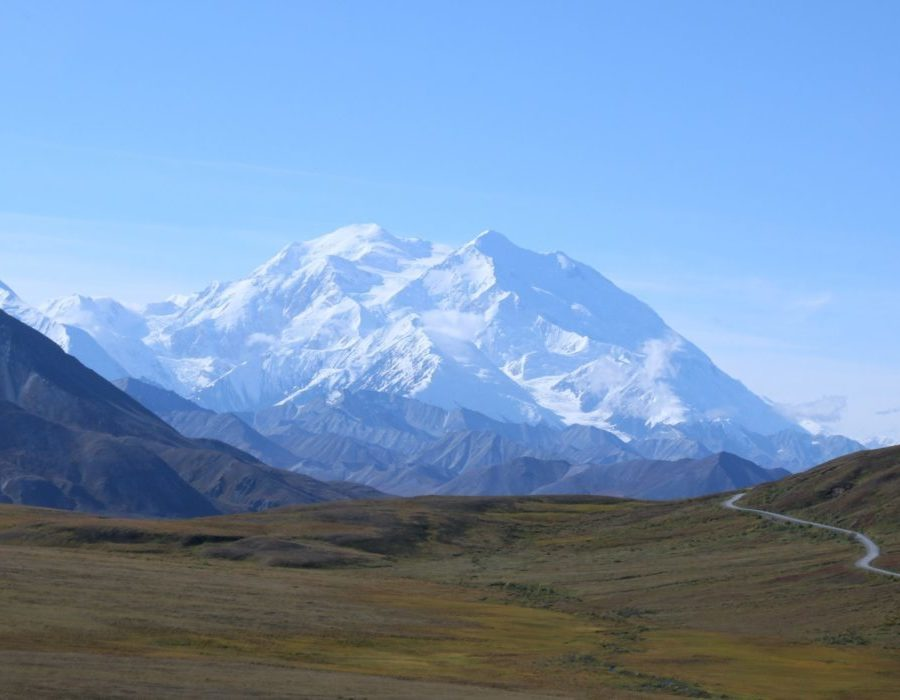 Alaska National Park Touring - Denali